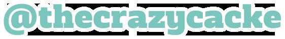 Il blog di Claudia The Crazy Cacke