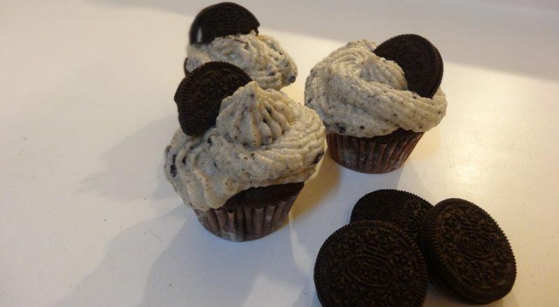 cupcake-oreo