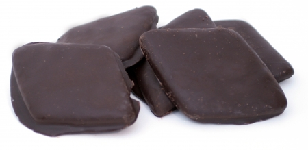 mustaccioli-cioccolato